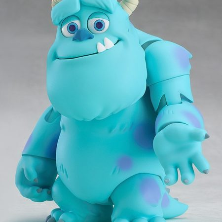 Monsters Inc Nendoroid Sully Standard Ver.-0