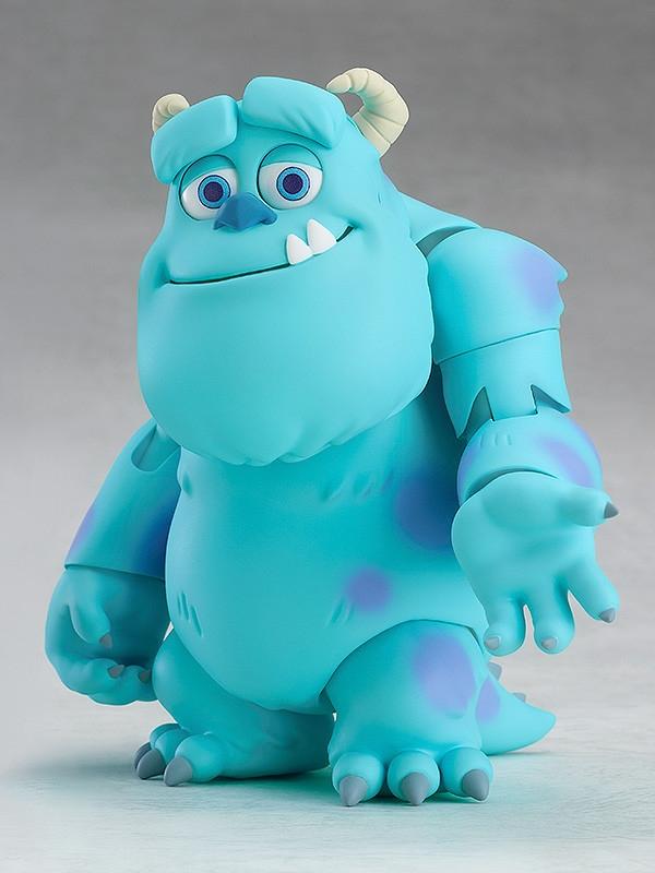 Monsters Inc Nendoroid Sully Standard Ver.-0