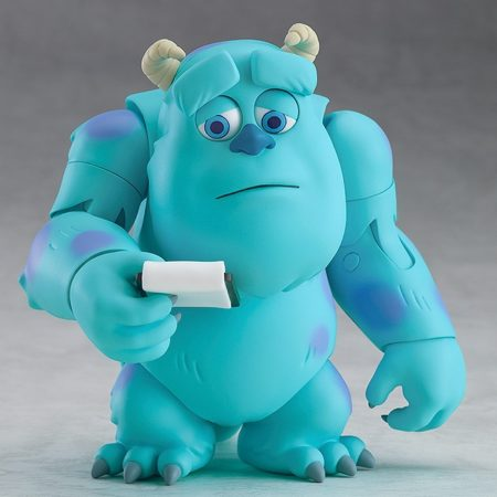 Monsters Inc Nendoroid Sully DX Ver.-6447