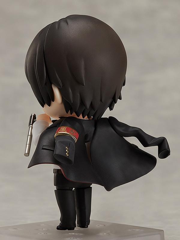 Reborn! Nendoroid Kyoya Hibari -6484