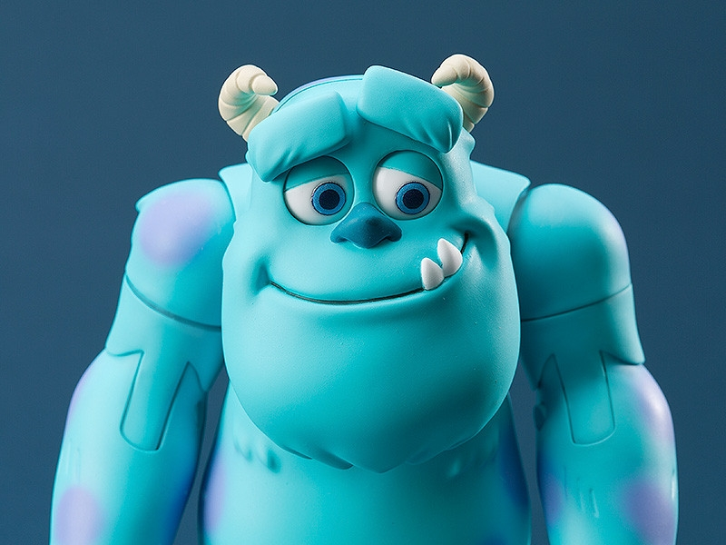 Monsters Inc Nendoroid Sully DX Ver.-6453