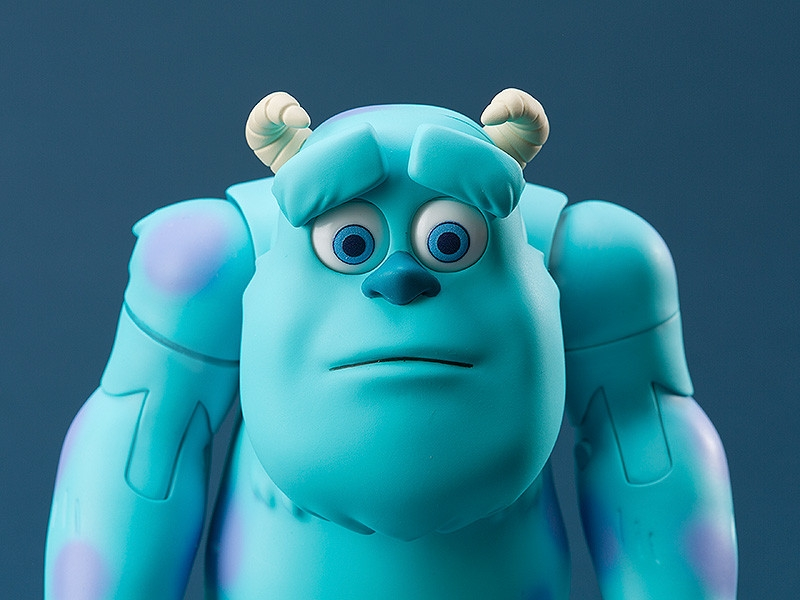 Monsters Inc Nendoroid Sully DX Ver.-6455