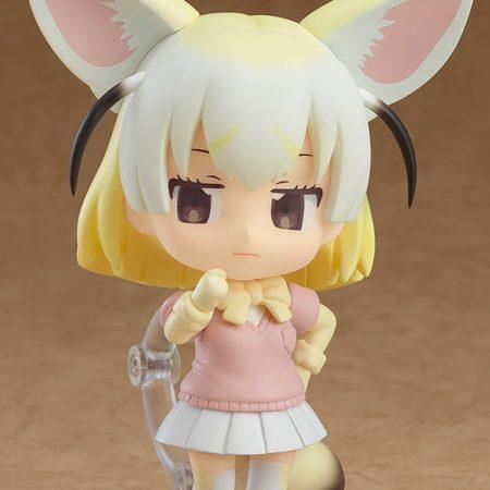 Kemono Friends Nendoroid Fennec-6479