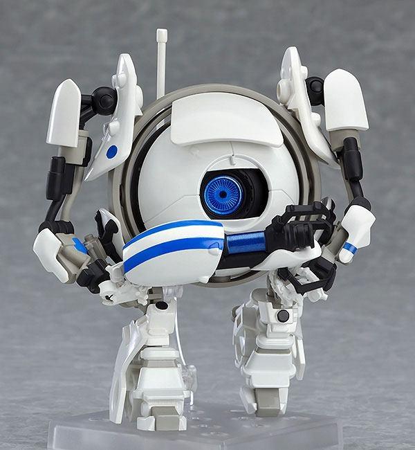 Portal 2 Nendoroid Atlas-0