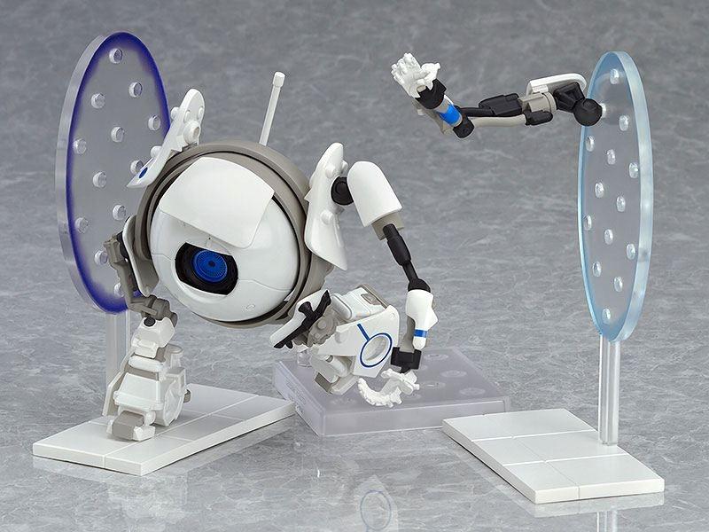 Portal 2 Nendoroid Atlas-6425