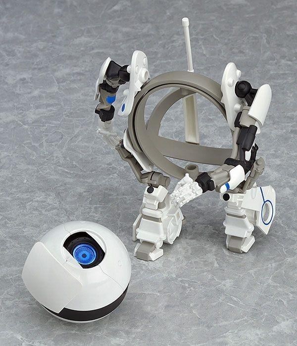 Portal 2 Nendoroid Atlas-6424