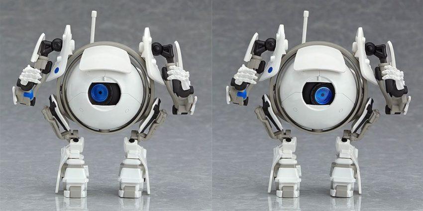 Portal 2 Nendoroid Atlas-6427