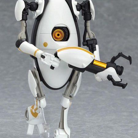 Portal 2 Nendoroid P-Body-0