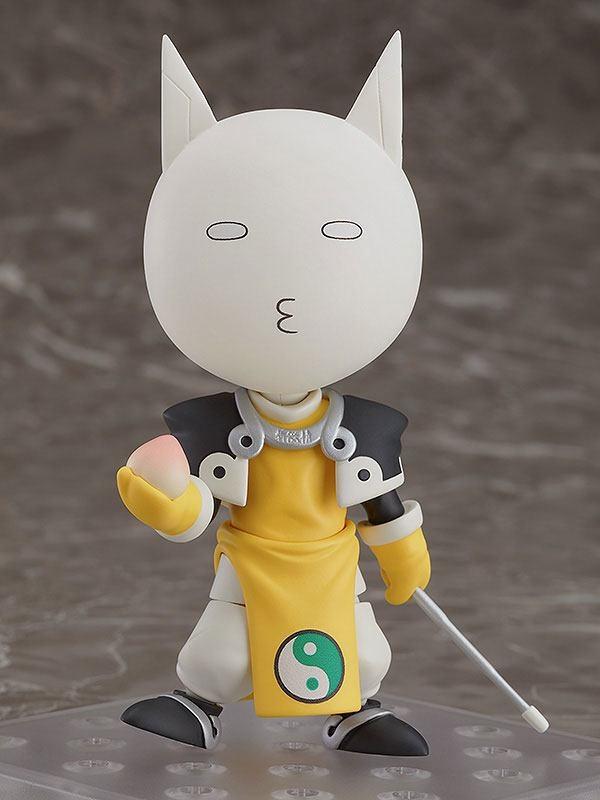 Hakyu Hoshin Engi Nendoroid Taikobo & Supushan-6461
