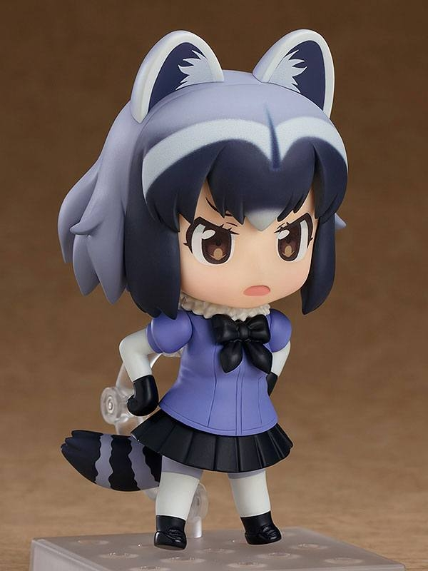 Kemono Friends Nendoroid Common Raccoon-6419