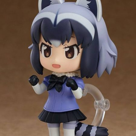 Kemono Friends Nendoroid Common Raccoon-6420