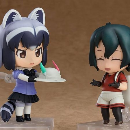 Nendoroid Kaban sold seperately