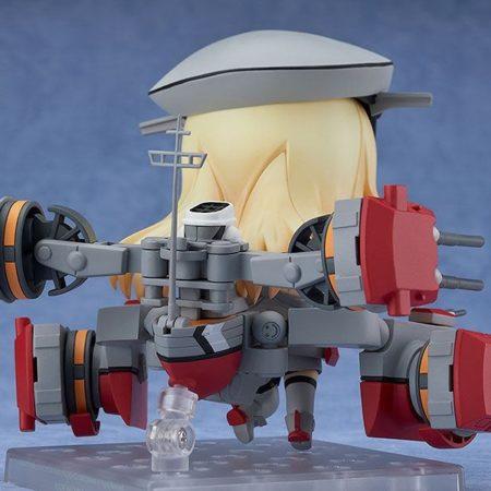 Kantai Collection Nendoroid Bismarck Kai -6462