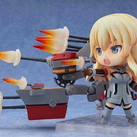 Kantai Collection Nendoroid Bismarck Kai -6464