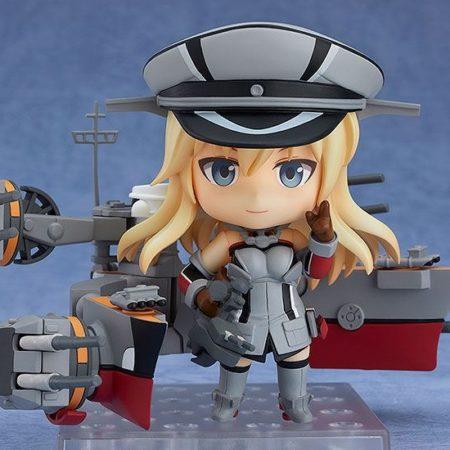 Kantai Collection Nendoroid Bismarck Kai -6467