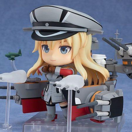 Kantai Collection Nendoroid Bismarck Kai -6465