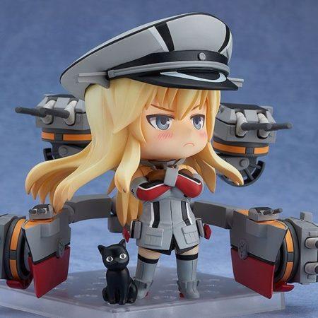 Kantai Collection Nendoroid Bismarck Kai -6466