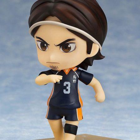 Haikyu!! Nendoroid Asahi Azumane-6404