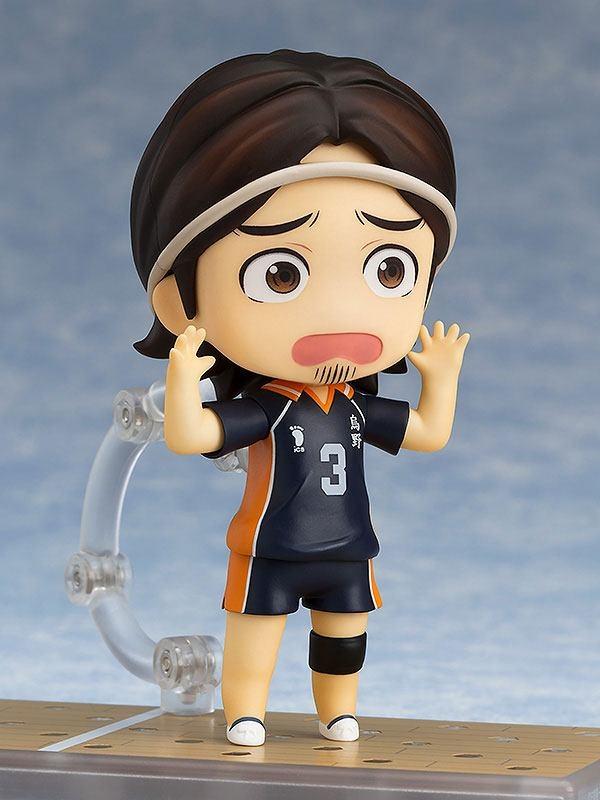 Haikyu!! Nendoroid Asahi Azumane-6403