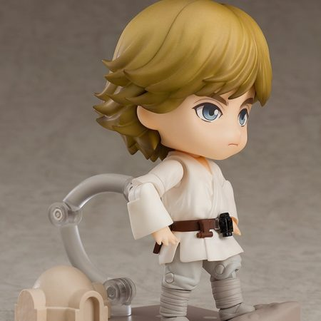 Star Wars Episode 4 Nendoroid Luke Skywalker-6574