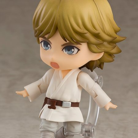 Star Wars Episode 4 Nendoroid Luke Skywalker-6572