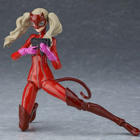 Persona 5 Figma Panther-6645