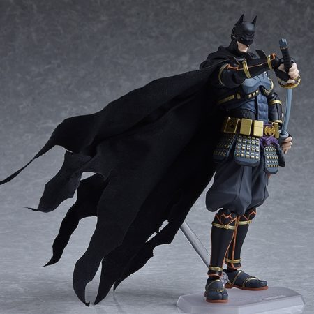 Batman Ninja Figma Batman Ninja DX Sengoku Edition-6560