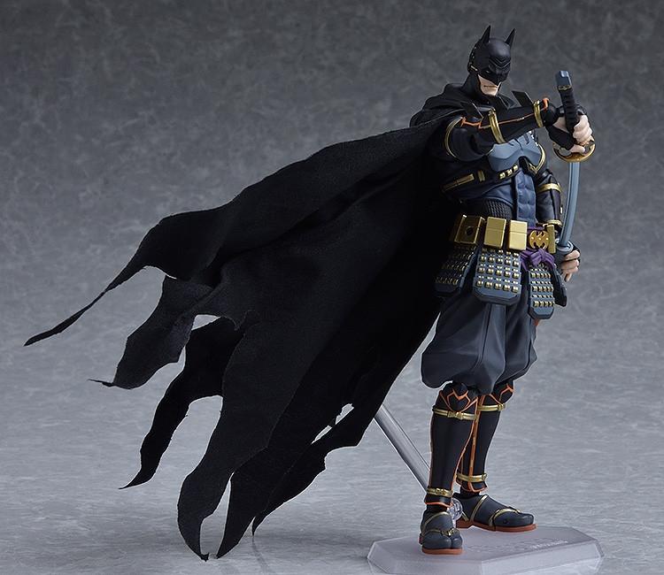 Batman Ninja Figma Batman Ninja-6567