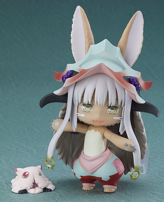 Made in Abyss Nendoroid Nanachi-0