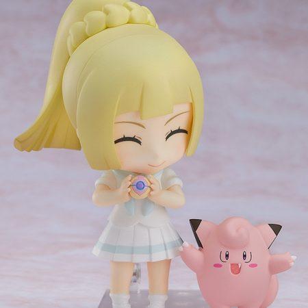 Pokemon Nendoroid Lively Lillie (RESTOCK)-6598