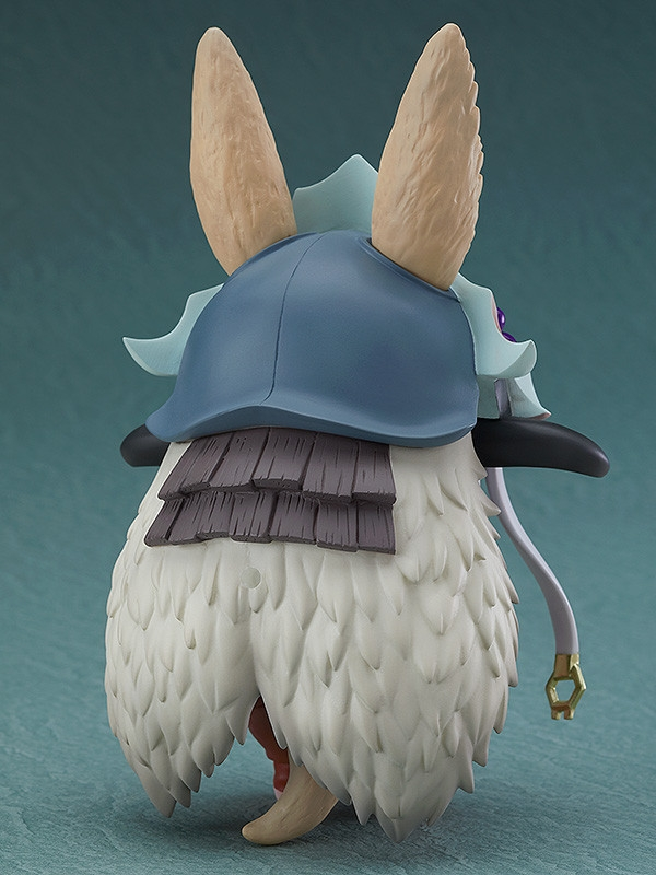 Made in Abyss Nendoroid Nanachi-6628