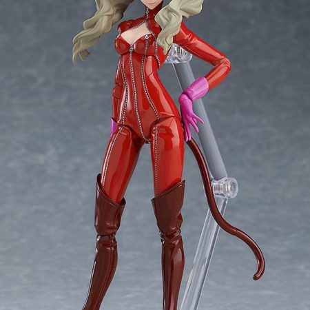 Persona 5 Figma Panther-6646