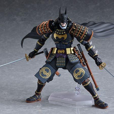 Batman Ninja Figma Batman Ninja DX Sengoku Edition-6557
