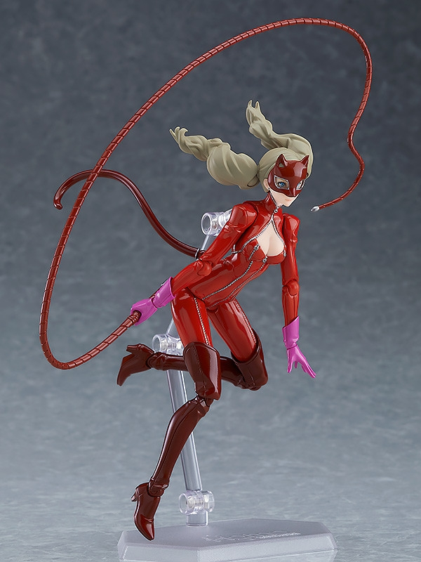 Persona 5 Figma Panther-0