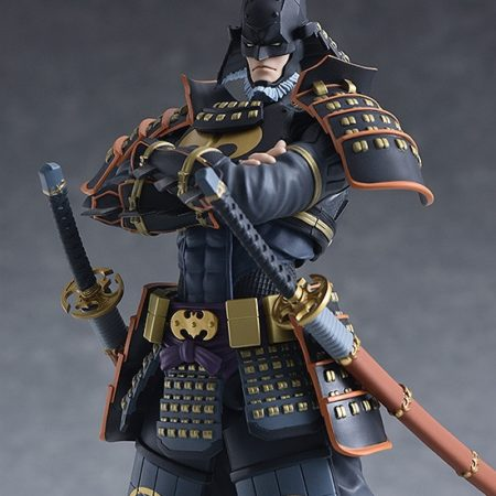 Batman Ninja Figma Batman Ninja DX Sengoku Edition-0