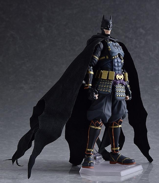 Batman Ninja Figma Batman Ninja DX Sengoku Edition-6564