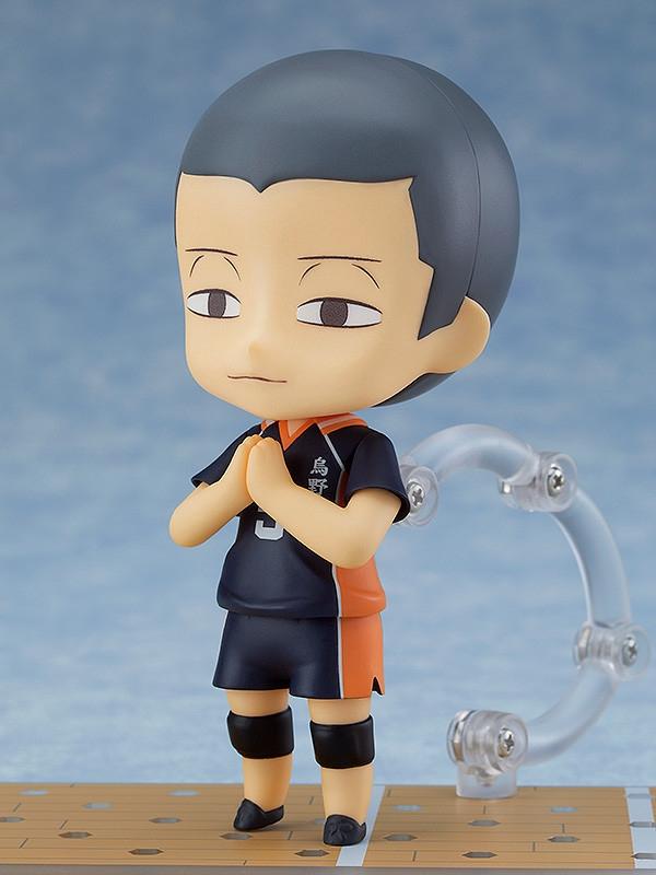 Haikyu!! Nendoroid Ryunosuke Tanaka Special Version-6669