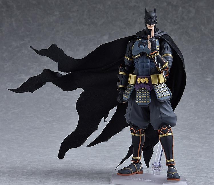 Batman Ninja Figma Batman Ninja DX Sengoku Edition-6559