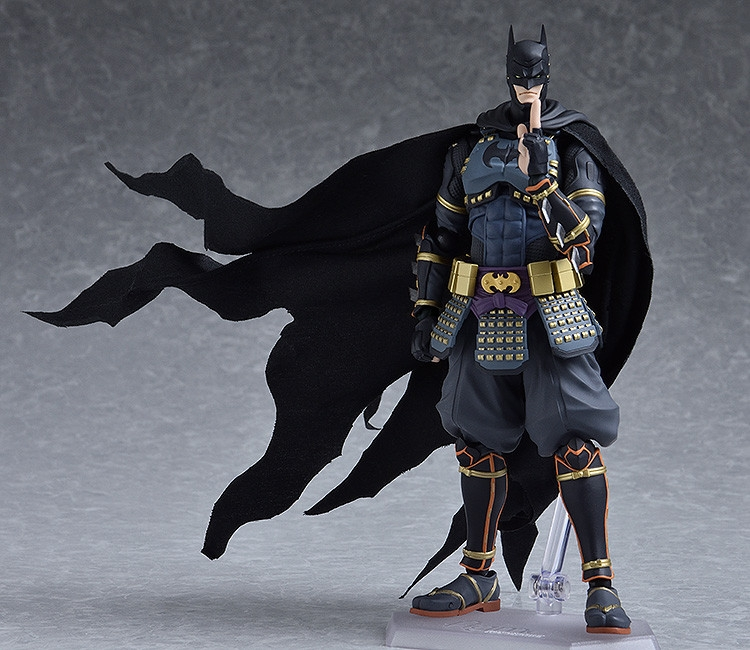 Batman Ninja Figma Batman Ninja-0