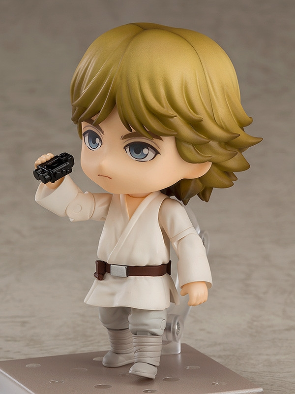 Star Wars Episode 4 Nendoroid Luke Skywalker-6571