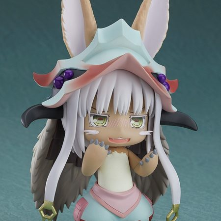 Made in Abyss Nendoroid Nanachi-6629