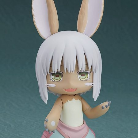 Made in Abyss Nendoroid Nanachi-6630