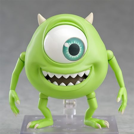 Monsters Inc Nendoroid Mike & Boo Set DX Ver.-6585