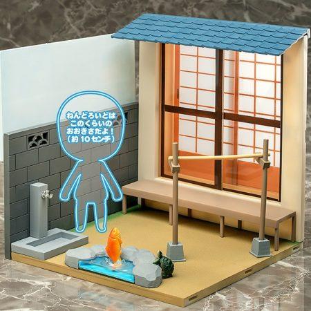 Nendoroid Play Set #06 Engawa A Set-0