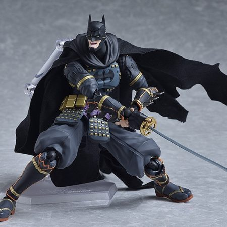 Batman Ninja Figma Batman Ninja DX Sengoku Edition-6561