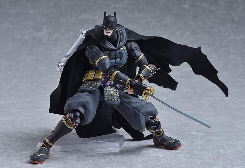 Batman Ninja Figma Batman Ninja-6566