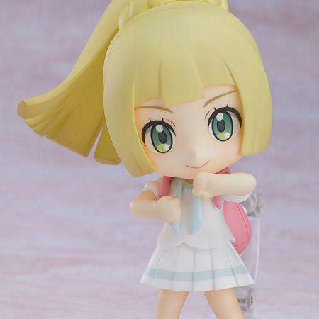 Pokemon Nendoroid Lively Lillie (RESTOCK)-6594