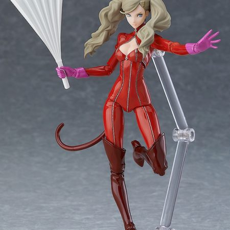 Persona 5 Figma Panther-6648