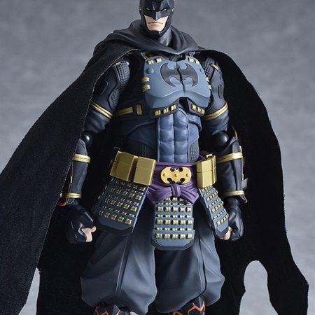 Batman Ninja Figma Batman Ninja DX Sengoku Edition-6563