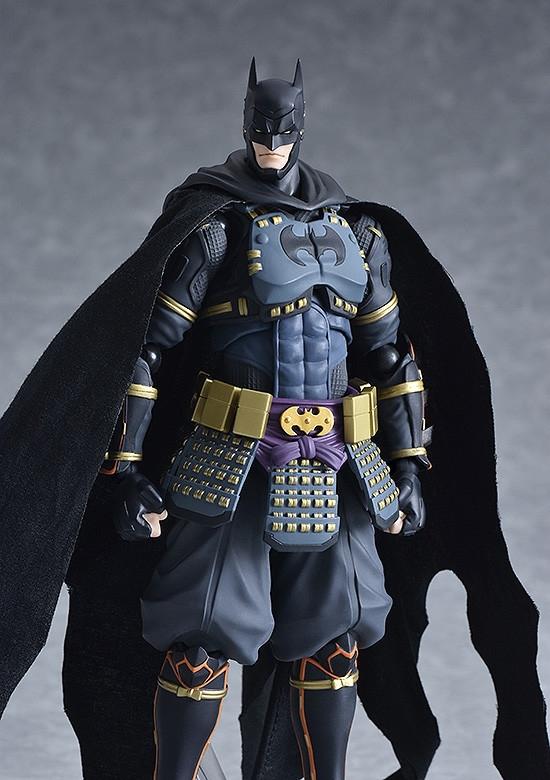 Batman Ninja Figma Batman Ninja-6569